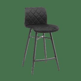 זוג כסאות בר מנהטן