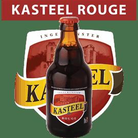 בירה קסטיל רוז' בהיר