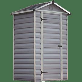 מחסן גינה סקיילייט 4x3