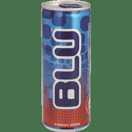 משקה אנרגיה בלו
