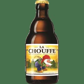 בירה לה שוף בקבוק