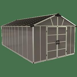 מחסן יוקון 11X21.3 אפור