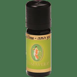 שמן פרימוורה עץ התה