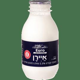 איירן משקה בסגנון טורקי
