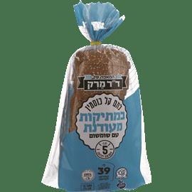 לחם קל כוסמין במתיקות