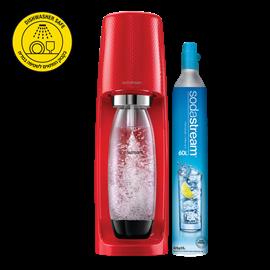 מכשיר Spirit+בקבוק למדיח