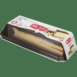 פס עוגת גבינה אפויה
