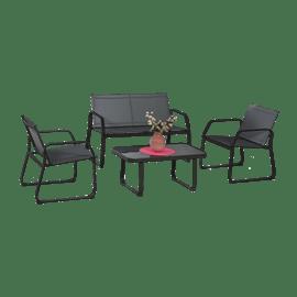 מערכת ישיבה לגינה Garda