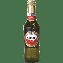בירה אמסטל בקבוק
