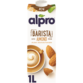 משקה שקדים בריסטה אלפרו