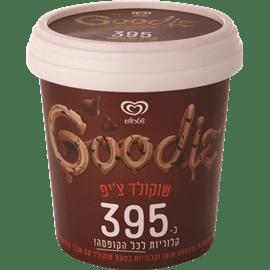 גודיז - שוקולד צ'יפ