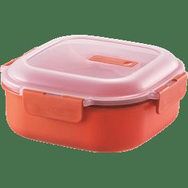 קופסא למיקרו עם פתח L&L
