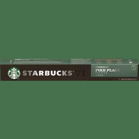 קפסולות Starbucks פלייס