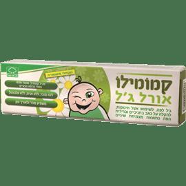 קמילו בייבי ג'ל לתינוק