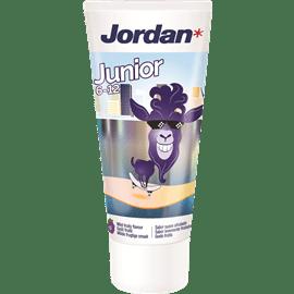 משחת שיניים ג'ורדן 6-12
