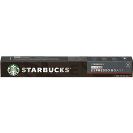 קפסולות Starbucks נטול
