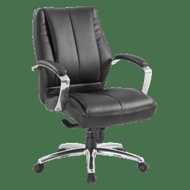 כסא מנהלים קינג