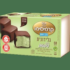 גלידונית בטעם פיסטוק