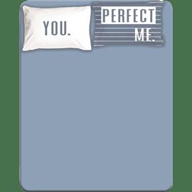 סדין+זוג ציפיות perfect
