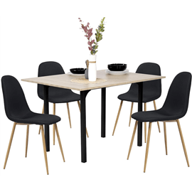 שולחן פינת אוכל מארלו