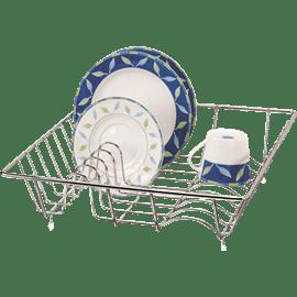 מתקן שטוח לייבוש כלים