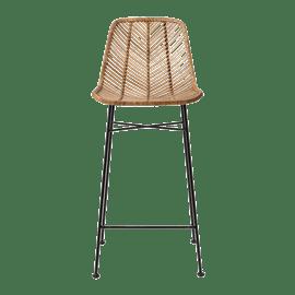 כסא בר רוסלנה