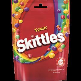 סוכריות סקיטלס פירות