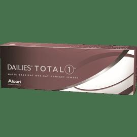 עדשות טוטאל וואן-1.25