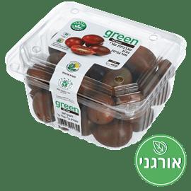 עגבניות שרי גבע אורגני