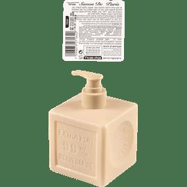 סבון נוזלי קוביה שמנת