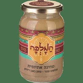 טחינה אתיופית