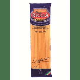 פסטה ספגטי שטוח 05 רג'יה