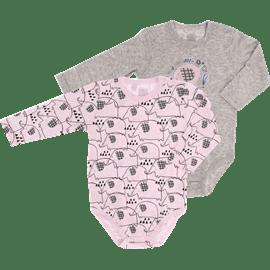 בגד גוף פיל בנות6-12