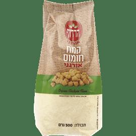 קמח חומוס אורגני