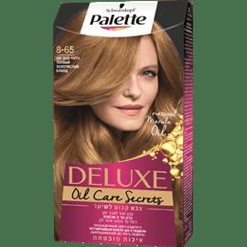 צבע לשיער פאלטה קיט 8-65