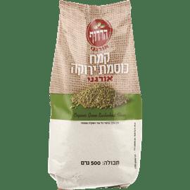 קמח כוסמת אורגני