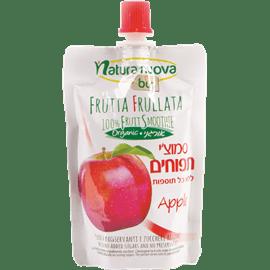 סמוזי תפוח אורגני