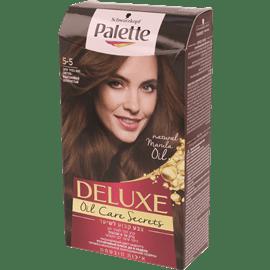 צבע לשיער פלטה קיט 5-5