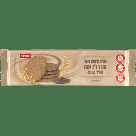 עוגיות שיבולת שועל וצ'יה