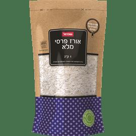 אורז פרסי מלא זיפר