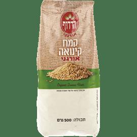 קמח קינואה אורגני
