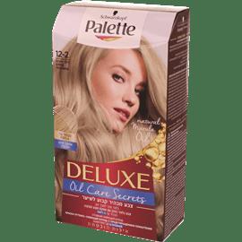 צבע לשיער פלטה קיט 12-2
