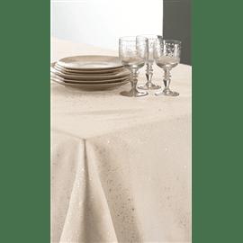 מפת שולחן עגולה נסיכה