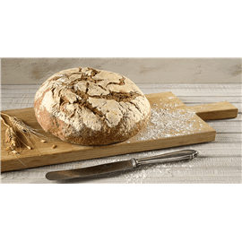 לחם שאור שיפון