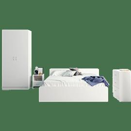 חדר שינה royal comfort