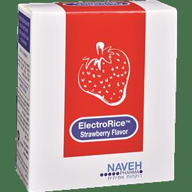 ELECTRORICE STRAWBERRY 5