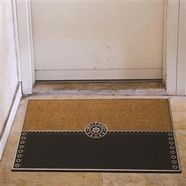 מחצלת סטון לכניסה לבית