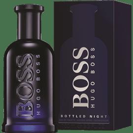 Boss Bottled Night א.ד.ט