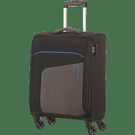 מזוודה בודדת שחור