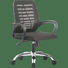 כסא משרדי אורטופדי